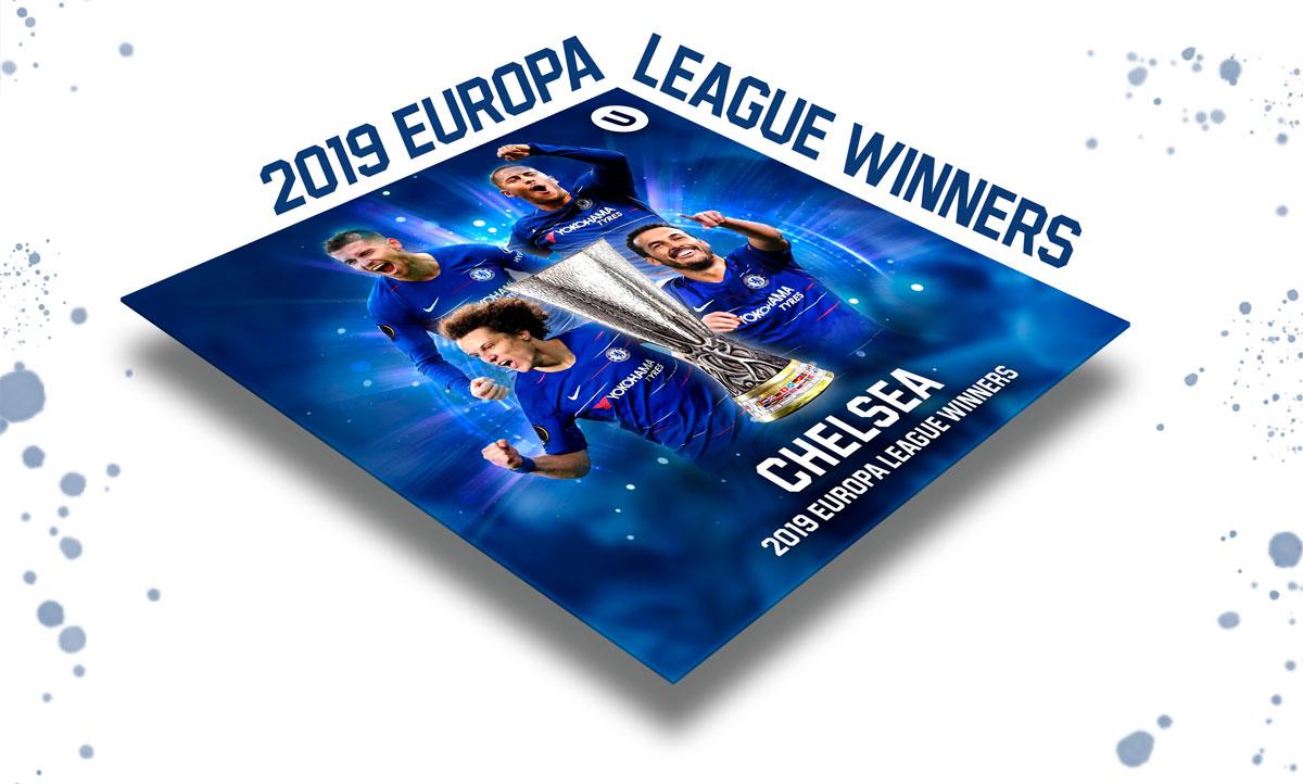 Football European Club Winners