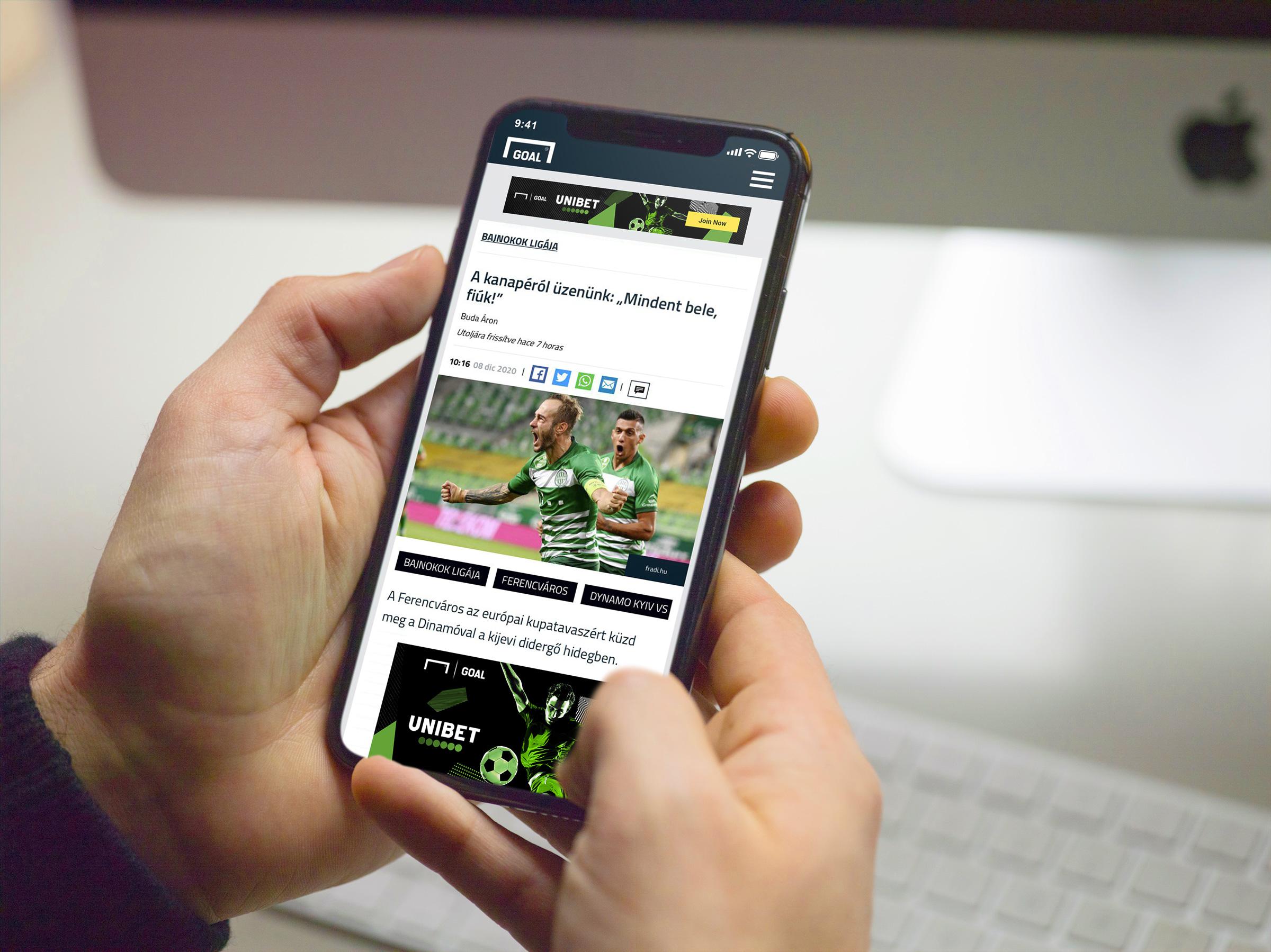Sponsored Football Articles